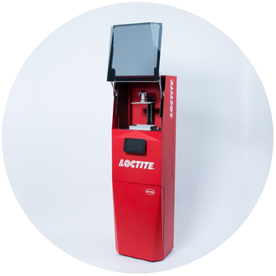 Loctite PR10 Ultra High Resolution DLP Printer