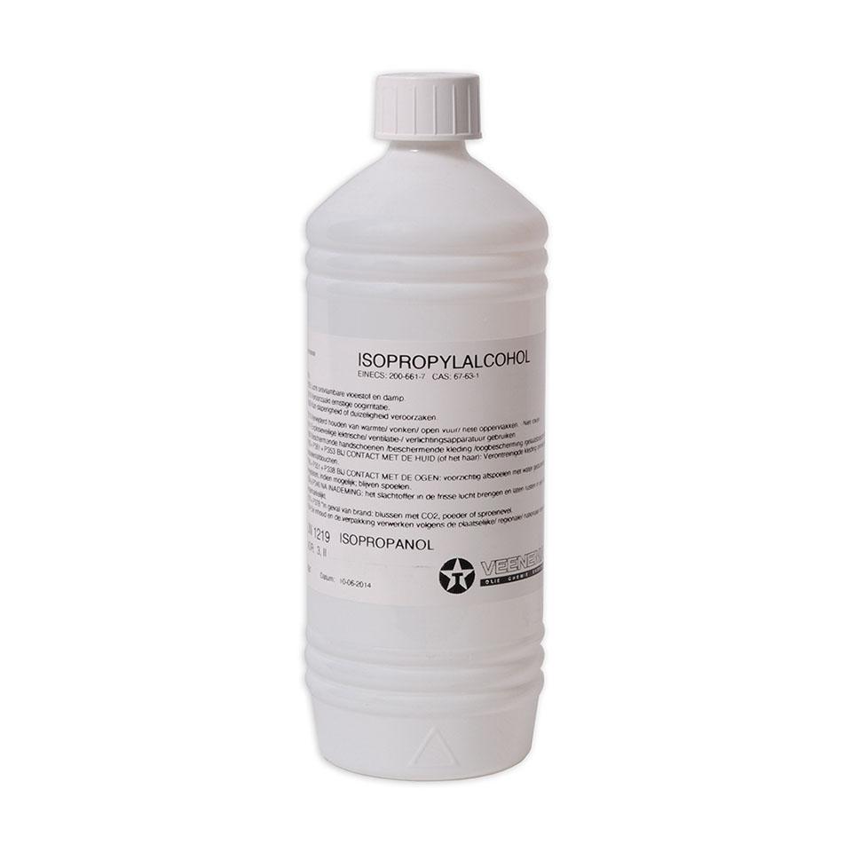 (Isopropanol) Iso-Propylalcohol (IPA)