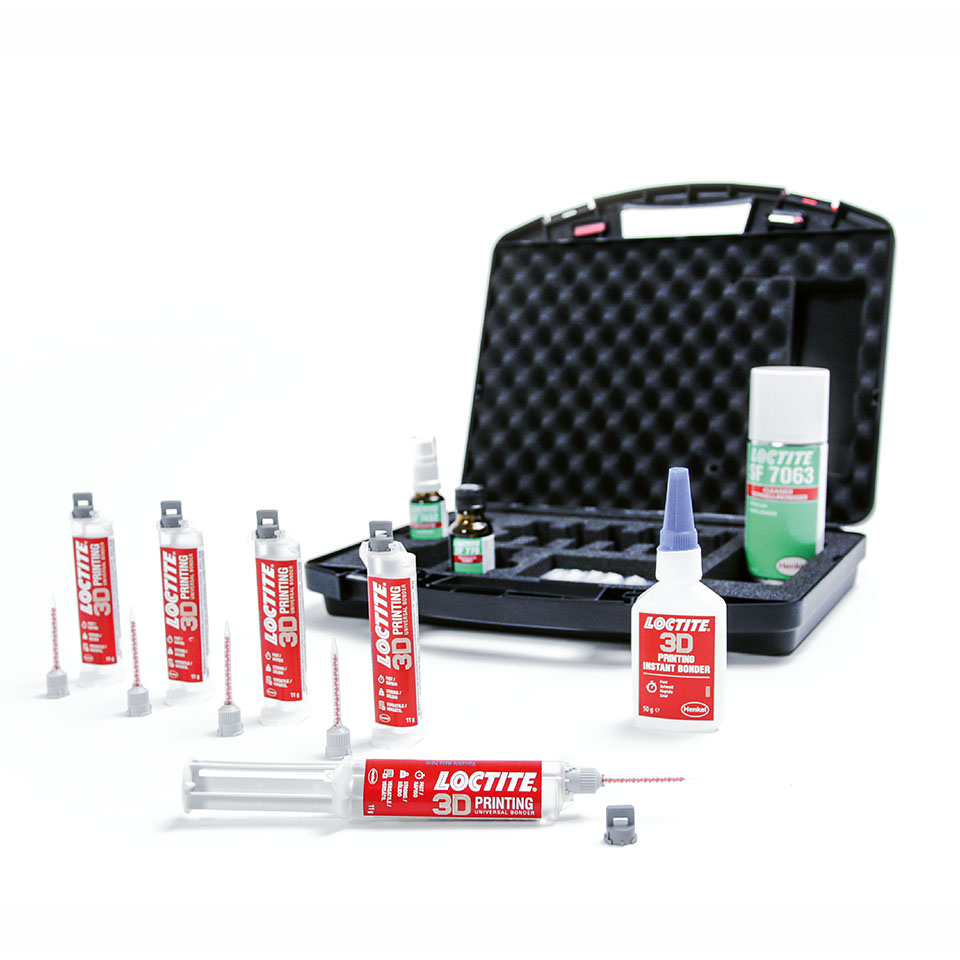 Loctite 3DP General Bonding Kit