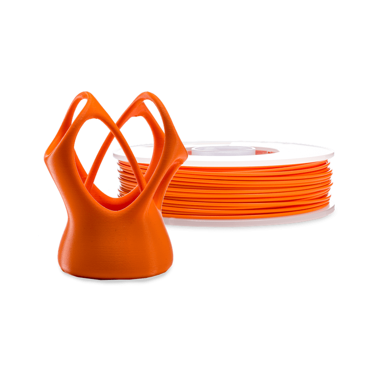 Ultimaker-PLA-Orange