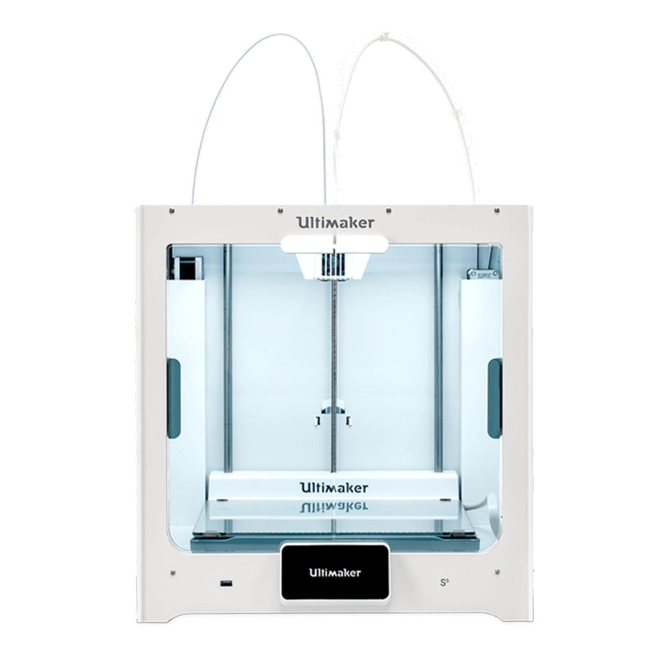 Ultimaker S5 3D-printer