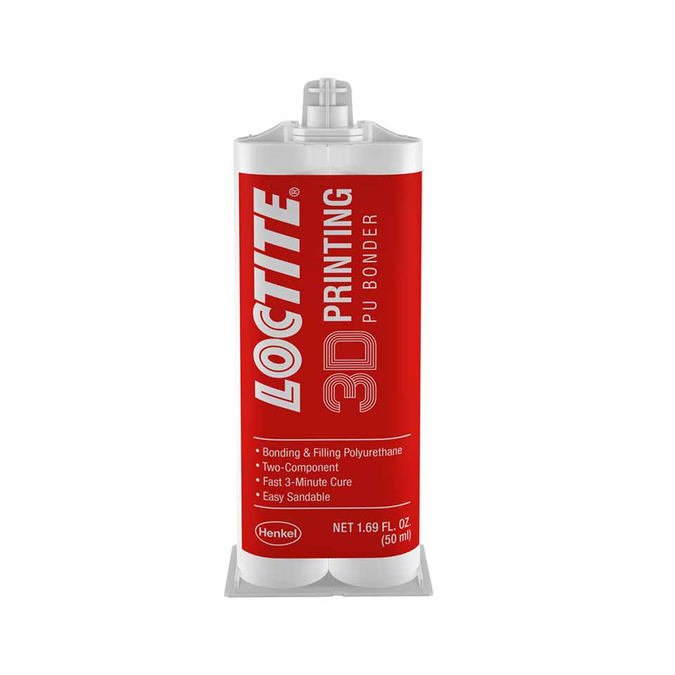 Loctite 3D Printing PU Bonder